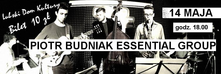 Ilustracja do informacji: Piotr Budniak Essential Group