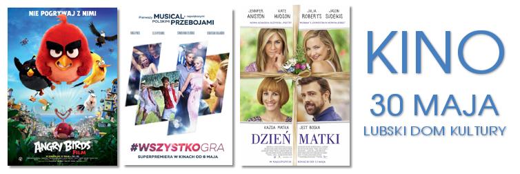 Ilustracja do informacji: Kino w LDK