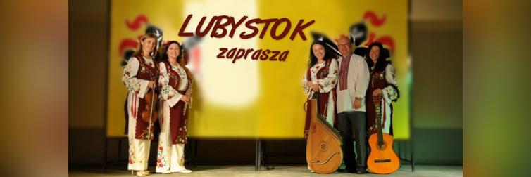 Ilustracja do informacji: Koncerty Lubystok