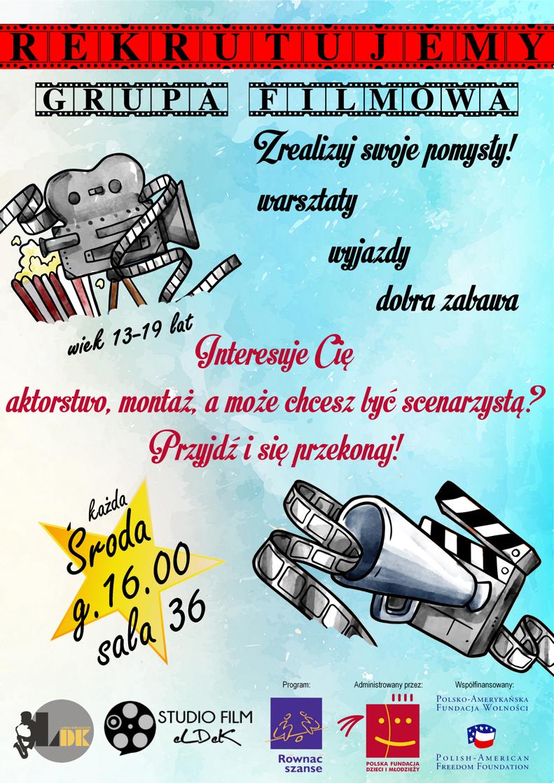 Ilustracja do informacji: REKRUTACJA