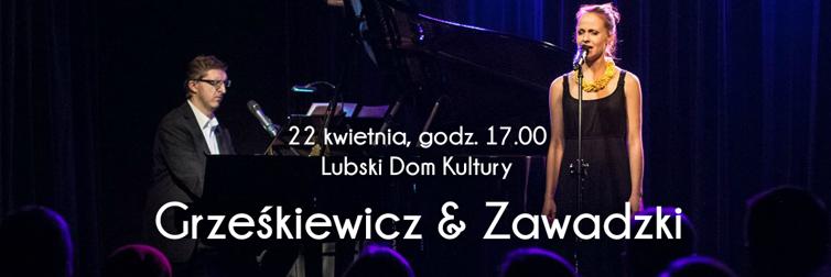 Ilustracja do informacji: Grześkiewicz & Zawadzki