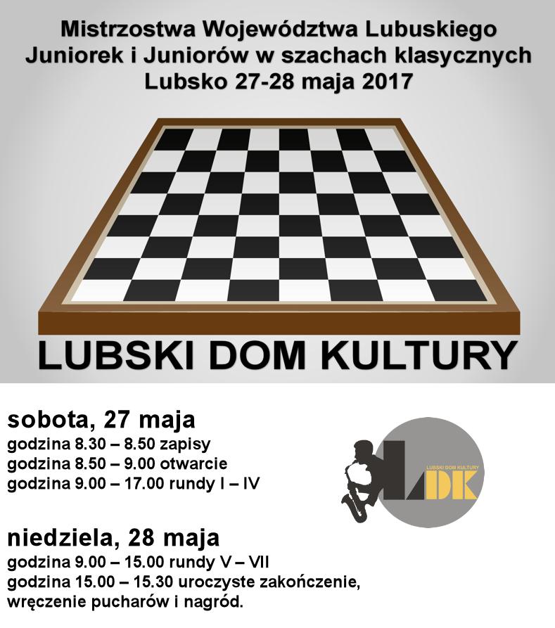 Ilustracja do informacji: Mistrzostwa w szachach