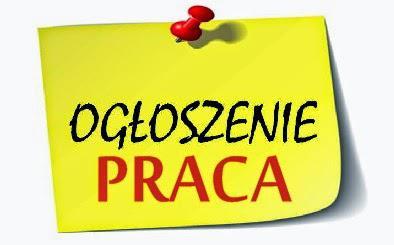 Ilustracja do informacji: Nabór na stanowisko SPECJALISTA D/S ORGANIZACYJNY