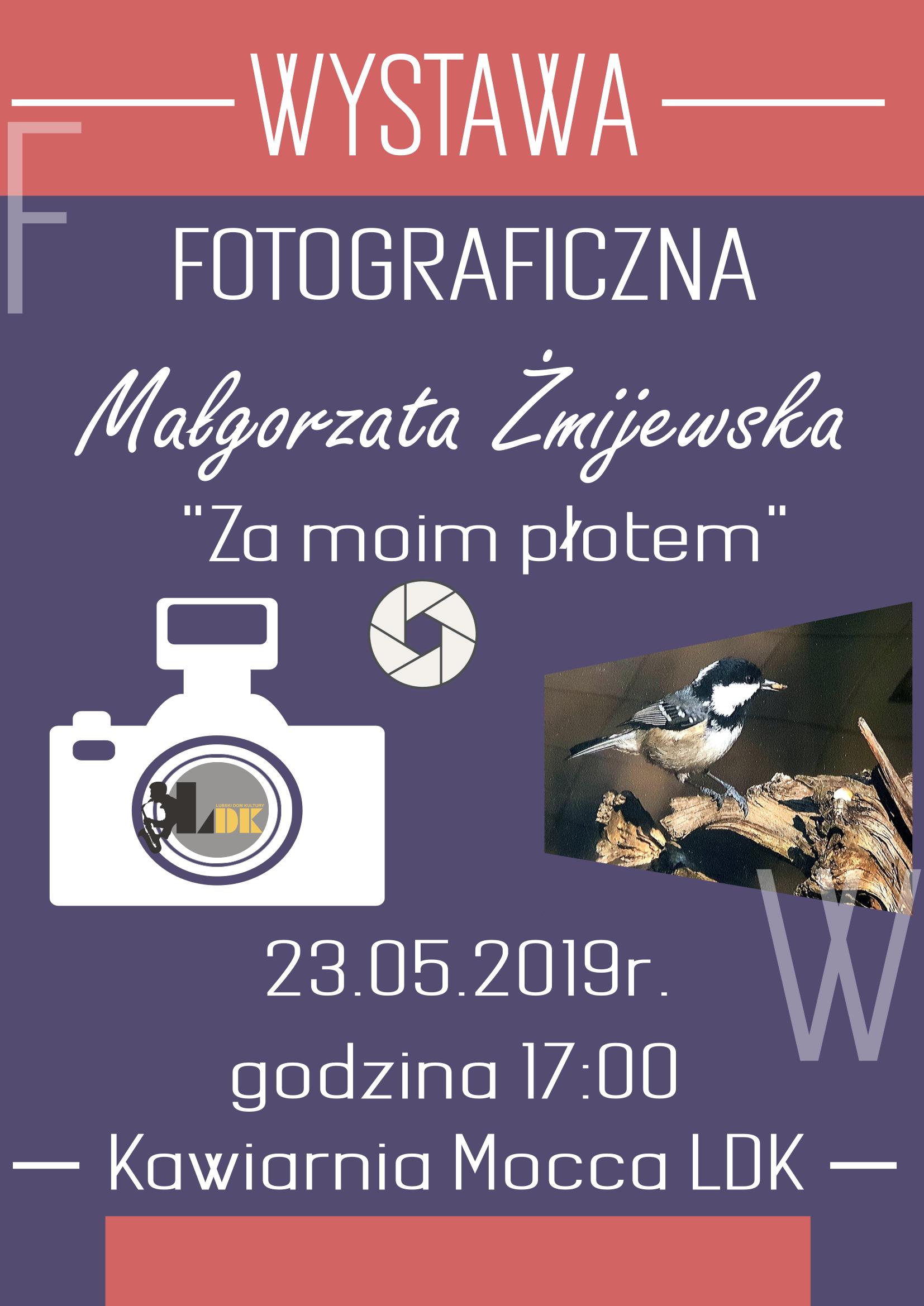 Ilustracja do informacji: Wystawa Fotograficzna