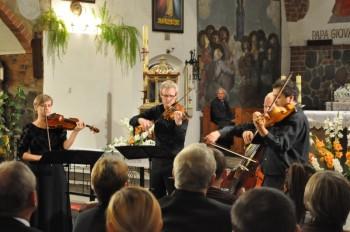 Miniatura zdjęcia: 2.09.2012r. 14 Międzynarodowy Festiwal Muzyki Kameralnej i Organowej Lubsko_DSC_0039.jpg