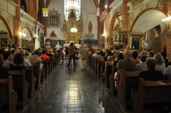 Miniatura zdjęcia: 2.09.2012r. 14 Międzynarodowy Festiwal Muzyki Kameralnej i Organowej Lubsko_DSC_0042.jpg
