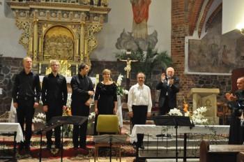 Miniatura zdjęcia: 2.09.2012r. 14 Międzynarodowy Festiwal Muzyki Kameralnej i Organowej Lubsko_DSC_0077.jpg