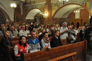 Miniatura zdjęcia: 2.09.2012r. 14 Międzynarodowy Festiwal Muzyki Kameralnej i Organowej Lubsko_DSC_0114.jpg