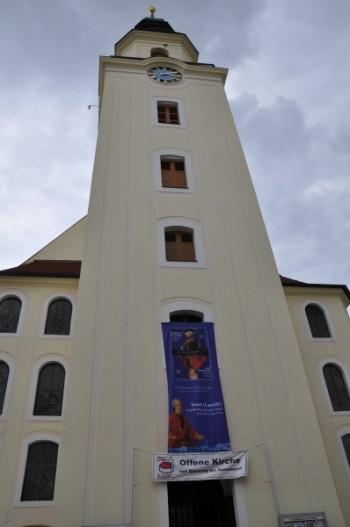 Miniatura zdjęcia: 1.09.2012r. 14 Międzynarodowy Festiwal Muzyki Kameralnej i Organowej Forst_DSC_0054.jpg