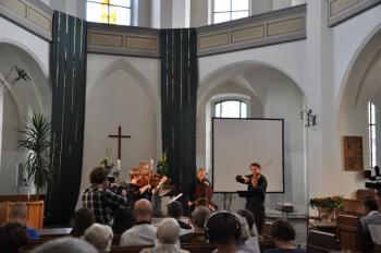 Miniatura zdjęcia: 1.09.2012r. 14 Międzynarodowy Festiwal Muzyki Kameralnej i Organowej Forst_DSC_0075.jpg