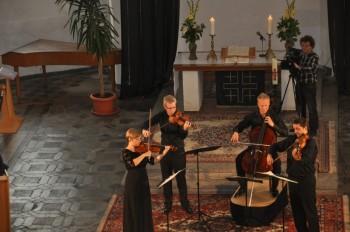 Miniatura zdjęcia: 1.09.2012r. 14 Międzynarodowy Festiwal Muzyki Kameralnej i Organowej Forst_DSC_0083.jpg