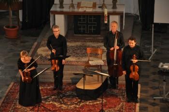 Miniatura zdjęcia: 1.09.2012r. 14 Międzynarodowy Festiwal Muzyki Kameralnej i Organowej Forst_DSC_0087.jpg