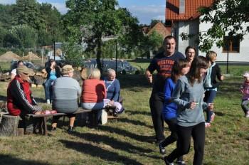 Miniatura zdjęcia: 5.09.2015 Chełm Żarski - pożegnanie lata_DSC_0016.jpg