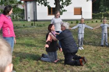 Miniatura zdjęcia: 5.09.2015 Chełm Żarski - pożegnanie lata_DSC_0032.jpg