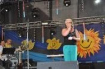 Miniatura zdjęcia: 6.07.2012r. XX Jubileuszowe Prezentacje Wokalne Dzieci i Młodzieży Specjalnej Troski_DSC_0228.jpg