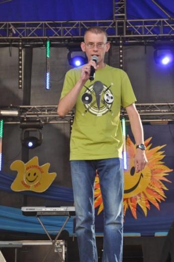 Miniatura zdjęcia: 6.07.2012r. XX Jubileuszowe Prezentacje Wokalne Dzieci i Młodzieży Specjalnej Troski_DSC_0253.jpg
