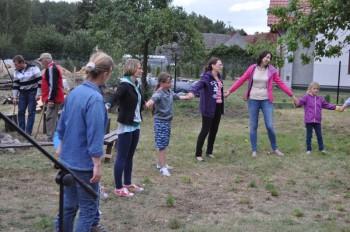 Miniatura zdjęcia: 5.09.2015 Chełm Żarski - pożegnanie lata_DSC_0122.jpg