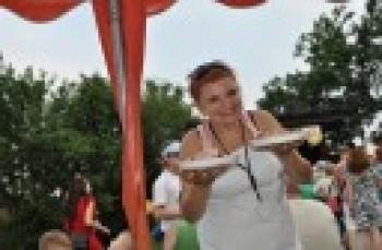 Miniatura zdjęcia: 5.07.2012r._cd.- XX Jubileuszowe Prezentacje Wokalne Dzieci i Młodzieży Specjalnej Troski_DSC_0505.J