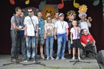 Miniatura zdjęcia: 5.07.2012r._cd.- XX Jubileuszowe Prezentacje Wokalne Dzieci i Młodzieży Specjalnej Troski_DSC_0616.J