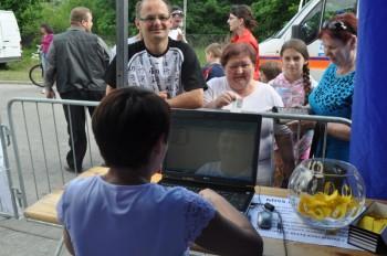 Miniatura zdjęcia: 27.05.2012r.( niedziela) Dni Lubska - Wybory Miss Lubska 2012_DSC_0079.JPG