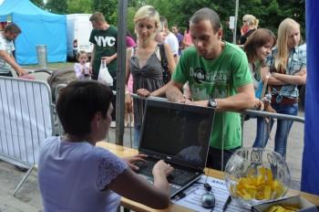 Miniatura zdjęcia: 27.05.2012r.( niedziela) Dni Lubska - Wybory Miss Lubska 2012_DSC_0103.JPG
