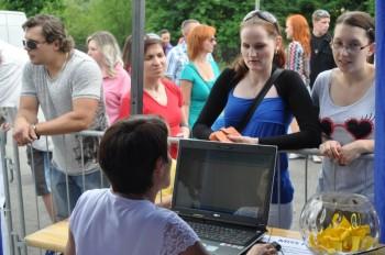 Miniatura zdjęcia: 27.05.2012r.( niedziela) Dni Lubska - Wybory Miss Lubska 2012_DSC_0112.JPG