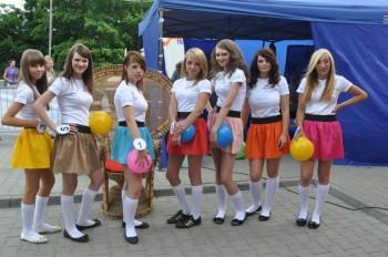 Miniatura zdjęcia: 27.05.2012r.( niedziela) Dni Lubska - Wybory Miss Lubska 2012_DSC_0122.JPG