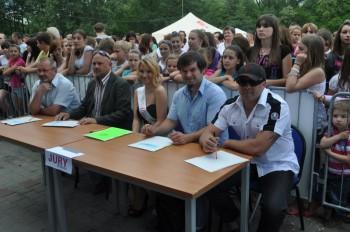 Miniatura zdjęcia: 27.05.2012r.( niedziela) Dni Lubska - Wybory Miss Lubska 2012_DSC_0173.JPG