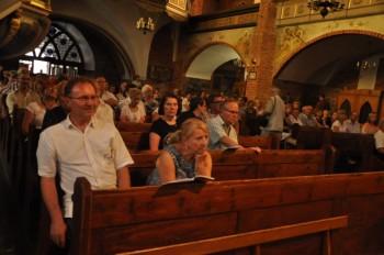 Miniatura zdjęcia: 16.08.2015 - 17 Festiwal Muzyki Kameralnej i Organowej - Lubsko_DSC_0172.jpg