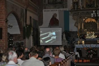 Miniatura zdjęcia: 21.08.2011r. Festiwal organowy_Obraz038.jpg