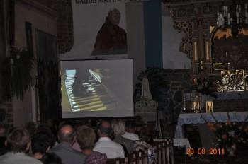 Miniatura zdjęcia: 21.08.2011r. Festiwal organowy_Obraz039.jpg