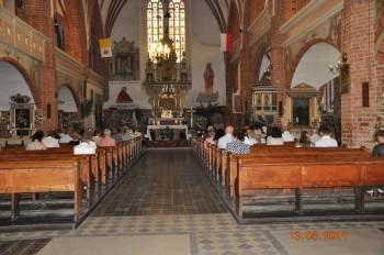 Miniatura zdjęcia: 14.08.2011 XIII MIĘDZYNARODOWY FESTIWAL MUZYKI KAMERALNEJ I ORGANOWEJ – LUBSKO 2011 _Obraz004.