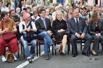 Miniatura zdjęcia: 01.07.2011r.Dzieci Europy- Europakinder KONCERT GALOWY (dzień 4)_fest2028.jpg