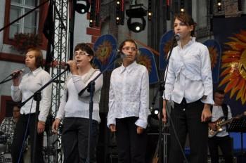 Miniatura zdjęcia: 01.07.2011r.Dzieci Europy- Europakinder KONCERT GALOWY (dzień 4)_fest2052.jpg