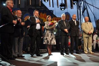 Miniatura zdjęcia: 01.07.2011r.Dzieci Europy- Europakinder KONCERT GALOWY (dzień 4)_fest2260.jpg