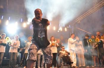 Miniatura zdjęcia: 01.07.2011r.Dzieci Europy- Europakinder KONCERT GALOWY (dzień 4)_fest2453.jpg