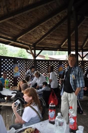 Miniatura zdjęcia: 30.06.2011r. Dzieci Europy- Europakinder PIKNIK MOTOCYKLOWY W JEZIORACH WYSOKICH (dzień 3)_fest.062.