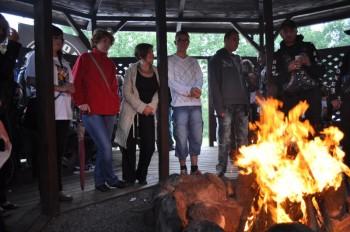 Miniatura zdjęcia: 30.06.2011r. Dzieci Europy- Europakinder PIKNIK MOTOCYKLOWY W JEZIORACH WYSOKICH (dzień 3)_fest.049.