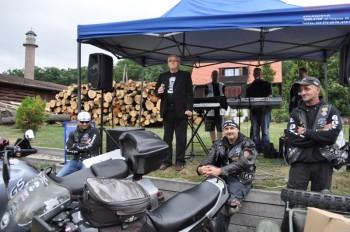 Miniatura zdjęcia: 30.06.2011r. Dzieci Europy- Europakinder PIKNIK MOTOCYKLOWY W JEZIORACH WYSOKICH (dzień 3)_fest.326.