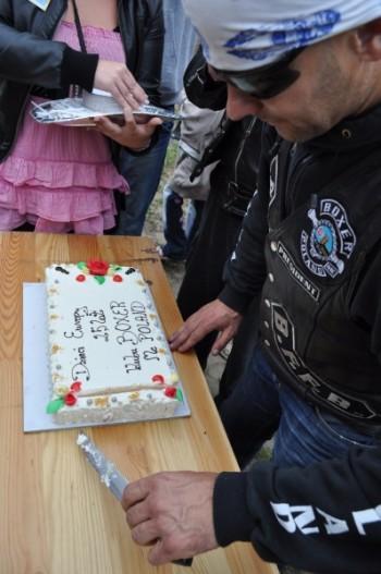 Miniatura zdjęcia: 30.06.2011r. Dzieci Europy- Europakinder PIKNIK MOTOCYKLOWY W JEZIORACH WYSOKICH (dzień 3)_fest.455.