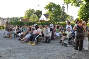 Miniatura zdjęcia: 29.06.2011r. Dzieci Europy- Europakinder (dzień 2)_Obraz100.jpg