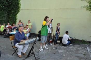 Miniatura zdjęcia: 29.06.2011r. Dzieci Europy- Europakinder (dzień 2)_Obraz102.jpg