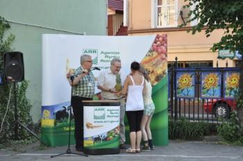 Miniatura zdjęcia: 29.06.2011r. Dzieci Europy- Europakinder (dzień 2)_Obraz111.jpg