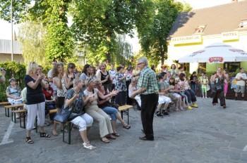 Miniatura zdjęcia: 29.06.2011r. Dzieci Europy- Europakinder (dzień 2)_Obraz120.jpg