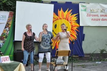 Miniatura zdjęcia: 29.06.2011r. Dzieci Europy- Europakinder (dzień 2)_Obraz122.jpg