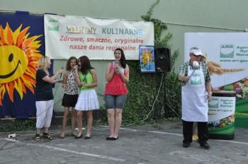 Miniatura zdjęcia: 29.06.2011r. Dzieci Europy- Europakinder (dzień 2)_Obraz125.jpg