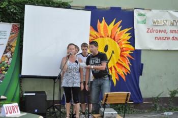 Miniatura zdjęcia: 29.06.2011r. Dzieci Europy- Europakinder (dzień 2)_Obraz126.jpg