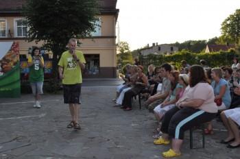 Miniatura zdjęcia: 29.06.2011r. Dzieci Europy- Europakinder (dzień 2)_Obraz131.jpg