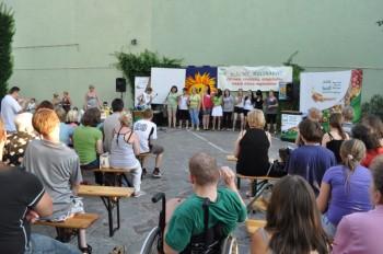 Miniatura zdjęcia: 29.06.2011r. Dzieci Europy- Europakinder (dzień 2)_Obraz136.jpg