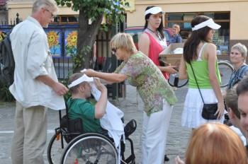 Miniatura zdjęcia: 29.06.2011r. Dzieci Europy- Europakinder (dzień 2)_Obraz144.jpg